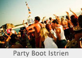 Partyboat_Istrien